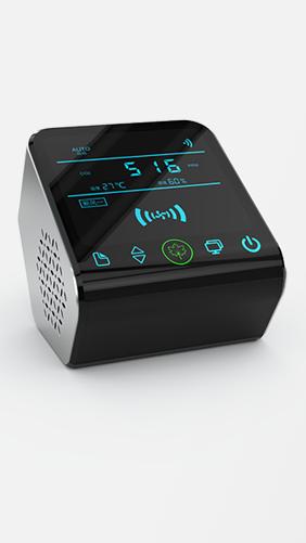 O-Air 智能控制系统